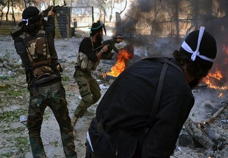 رويترز: نبوءات دينية تدفع مقاتلين سنة وشيعة إلى الحرب في سوريا حتى آخر الزمان