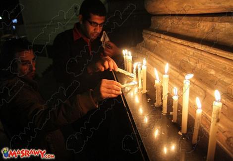 مسيرة بالشموع غداً لإحياء ذكرى ''المذابح الأرمينية''