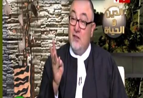 الشيخ خالد الجندى - الفرق بين الروح والنفس