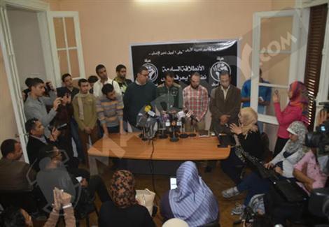 قوات الأمن تغلق ميدان التحرير تزامنا مع ذكري تأسيس حركة 6 إبريل