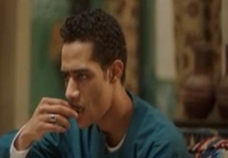 محمد رمضان يطرح الإعلان الأول لمسلسل ''ابن حلال''