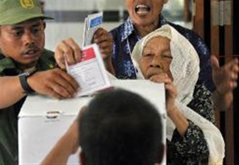 أمريكا تحذر مواطنيها بإندونيسيا قبيل الإعلان عن نتائج الانتخابات بالبلاد