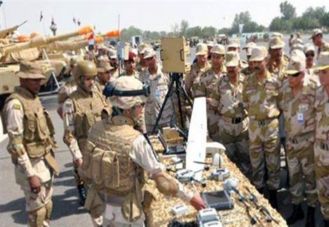 دويتشه فيله: الجيش المصري يوسع إمبراطوريته الاقتصادية