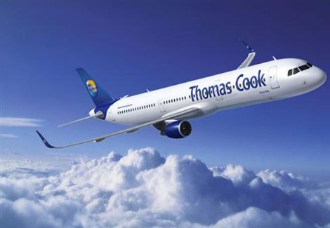 """أول تعليق من """"السياحة"""" على إفلاس """"توماس كوك"""" العالمية وتأثيرها على مصر"""