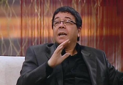 """بالفيديو.. أحمد آدم: تلقيت عرضاً لتقديم """"تياترو مصر"""" قبل أشرف عبد الباقي"""