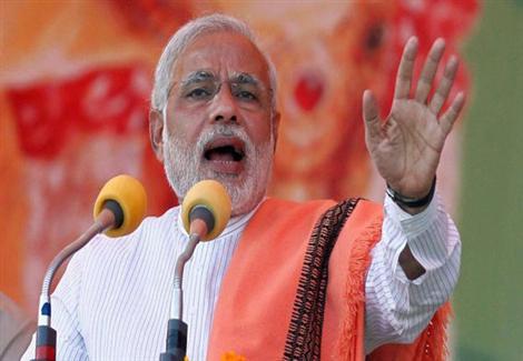 حزب مودي يتقدم مع استمرار فرز الأصوات في الانتخابات الهندية