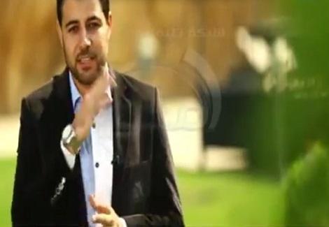 سفراء الرسول - شريف شحاتة : الغاية - وكيف تحقق هدف لحياتك