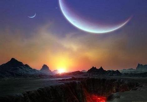ضياء الشمس ونور القمر مصراوى