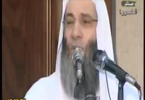 عمر بن الخطاب.. كلام رائع !! د.محمد حسان
