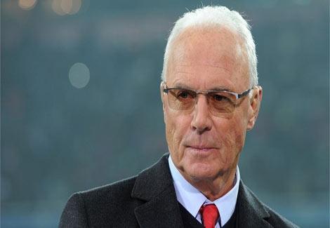 بيكنباور ينفي ارتكابه أي مخالفة بشان استضافة قطر مونديال 2022
