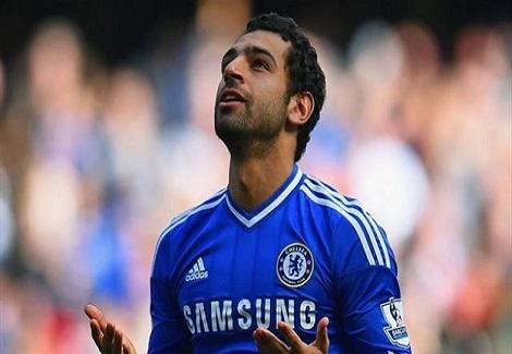مستخدمو تويتر لمحمد صلاح: ''Happy birthday Salah''