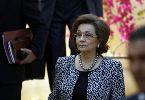 شاهد كيف تغيرت ملامح سوزان مبارك؟ (صورة)