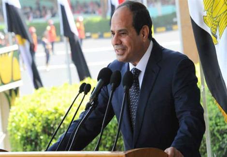 كلمة السيسي في ذكرى ثورة 30 يونيو تتصدر اهتمامات الصحف