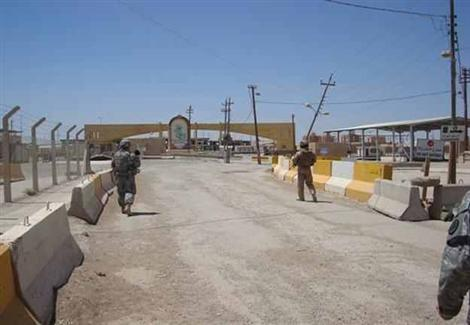 استكمال رصف طريق مجمع الشركات بمنطقة شرق العوينات