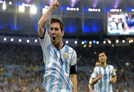 إصابة ميسي تتجدد وشكوك حول مشاركته أمام إسبانيا