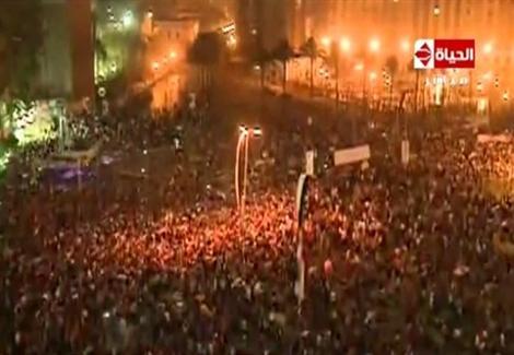 بالفيديو.. ضباط شرطة: محاولات اغتصاب ''فتاة التحرير'' استمرت ساعة ونصف