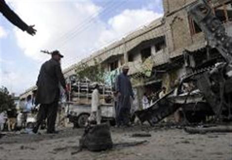 السلطات الإيرانية تعلن مقتل 2 من قوى الأمن الداخلي في هجوم جنوبي البلاد