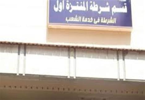 """على طريقة """"إبراهيم الأبيض"""".. طالب وصديقه يقتحمان معهدا خاصا بـ""""السيوف"""""""