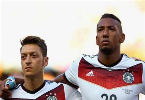 الألماني بواتينج يحلم بالسير على درب أسبانيا والفوز بأمم أوروبا