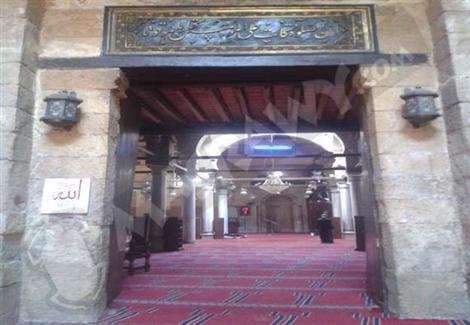 مسجد فاضل باشا.. هنا تلى رفعت أول وآخر آياته