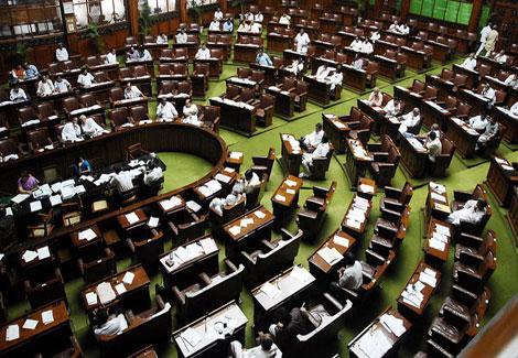 البرلمان الهندي يعقد اليوم أولى جلساته منذ تفشي كورونا