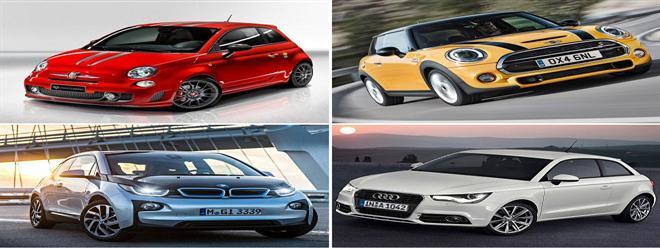 تعرف على أفضل 10 سيارات صغيرة تستطيع شرائها مصراوى