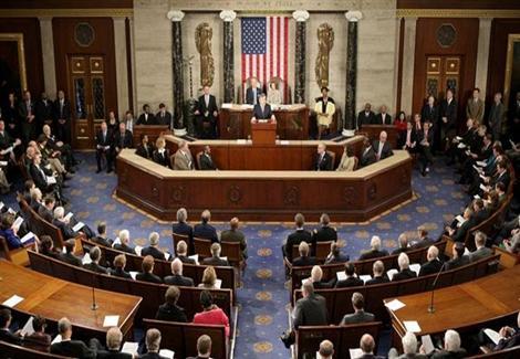 الكونجرس الامريكى يقدم نصف مليار دولار مساعدات عسكرية لمصر
