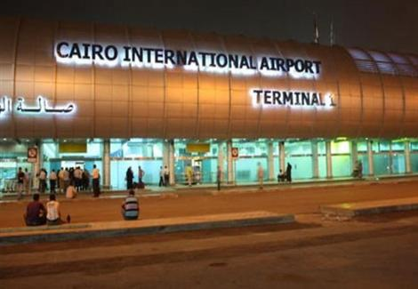 فتح الصالة الرئاسية في مطار القاهرة استعدادا لوصول السيسي من...مصراوى