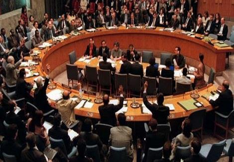 روسيا والصين تستخدمان الفيتو على مشروع قرار أمريكي بشأن فنزويلا