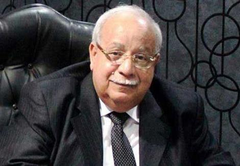 حزب شفيق ينعي ''أحمد رجب'': رحل وبقى تاريخه وكتاباته خالدة