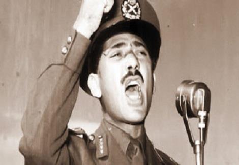 وثيقة نادرة.. عندما طلب عبدالحكيم عامر اعتزال الحياة السياسية