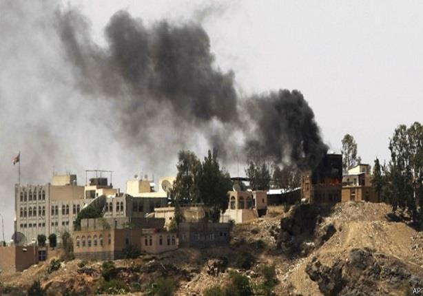 حظر تجوال شمالي صنعاء مع تصاعد المعارك بين الحوثيين وقوات الأمن