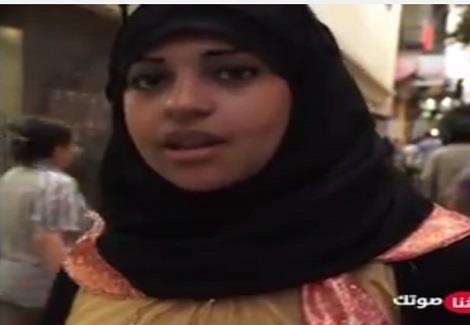 فيديو- باعة متجولون يهددون بالانضمام للإخوان ردا على ''نفيهم'' للترجمان