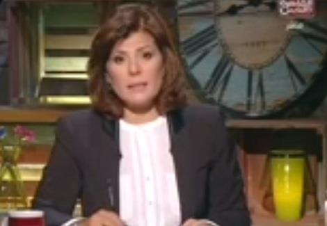 """أماني الخياط تهاجم الصحفيين: """"خلينا ساكتين"""" -(فيديو)"""