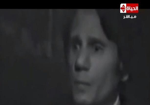 فيديو نادر لـ عبد الحليم حافظ وأزمة قارئة الفنجان وكيف تعامل مع الجمهور