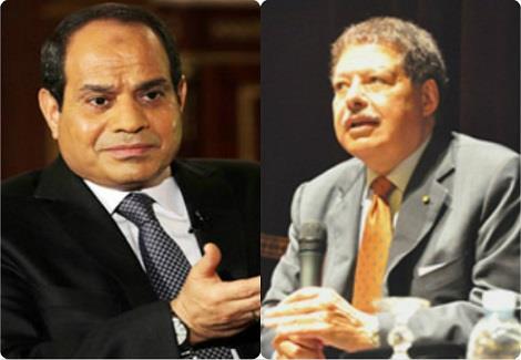 لقاء العالم والرئيس.. هل تعبر مصر إلى نهضتها العلمية؟
