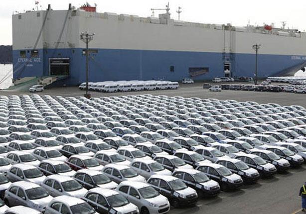 بعد إلغاء جمارك السيارات الأوروبية.. تعرف على السيارات الأكثر تأثرًا