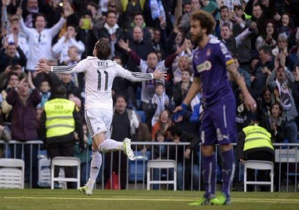 بالفيديو- ريال مدريد يحقق أول انتصار في العام الجديد بثلاثية أمام إسبانيول