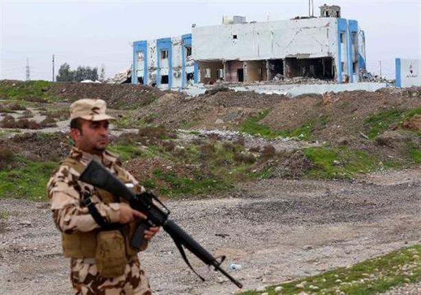 مقتل 6 أشخاص بينهم داعشيون في هجوم على نقطة تفتيش بنينوى