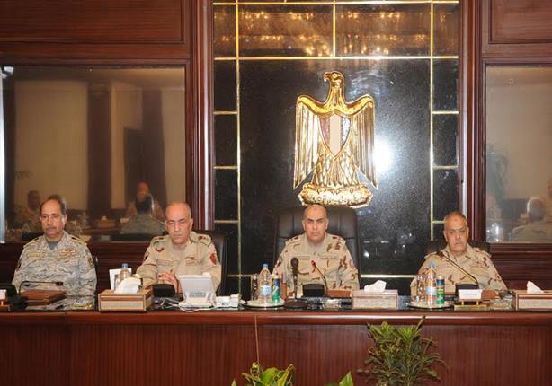 ننشر نص بيان القيادة العامة للقوات المسلحة للرد على الأحداث الارهابية الأخيرة