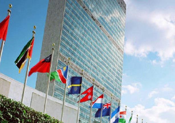 مجلس الأمن يدين الهجمات الإرهابية في سيناء