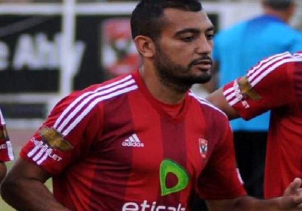 بتروجيت يضم لاعب الأهلي السابق لمدة 3 مواسم ونصف