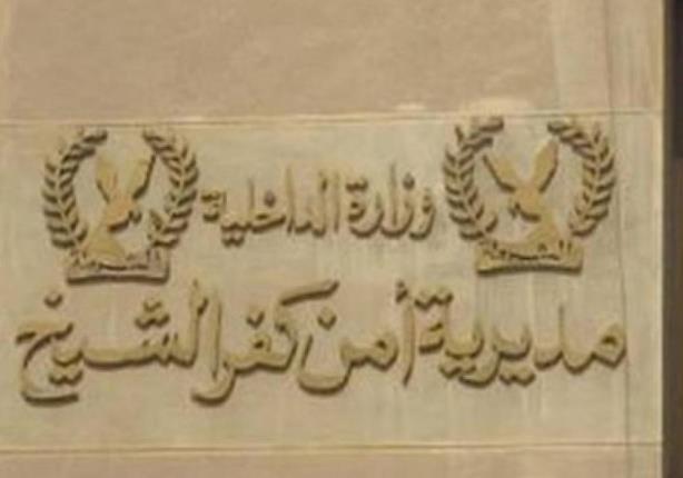 أمن كفر الشيخ يلقي القبض على ربة منزل لسبها ضابط في لجنة انتخابية