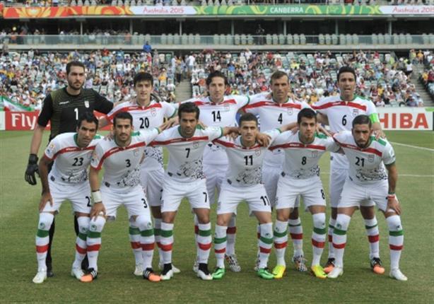 إلغاء ودية إيران مع ليبيا قبل المونديال