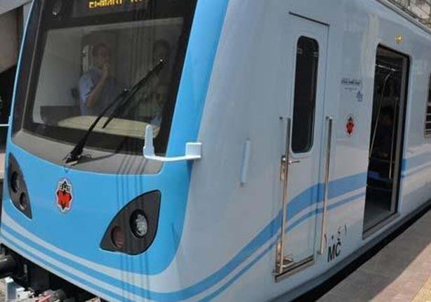 9 قطارات مكيفة تدخل الخدمة في موعد أقصاه شهر يونيو المقبل
