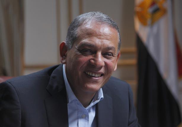 السادات: عضوية مجلس الأمن تعيد لمصر ثقلها السياسي في المجتمع الدولي