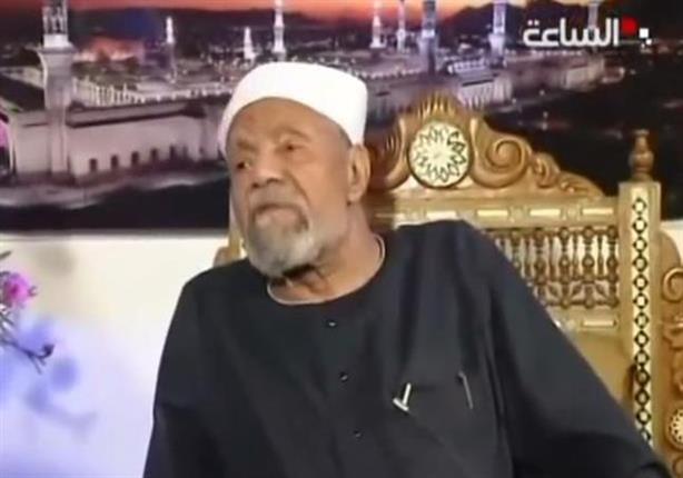 الإمام الشعراوي - كيف يغوي الشيطان الانسان