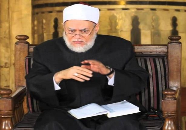 د. علي جمعة: نريد أن نحيا منهج النبي لا زمانه