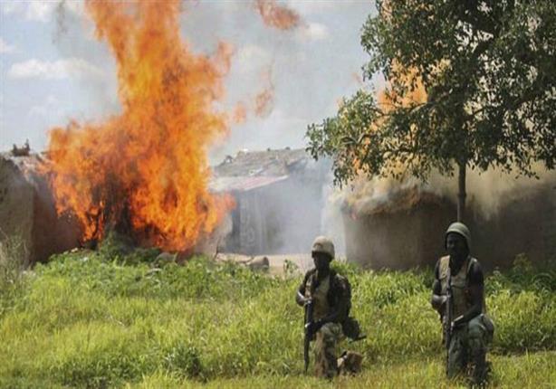 حكم بسجن جنرال نيجيري بسبب الهزيمة أمام جماعة بوكو حرام الإسلامية