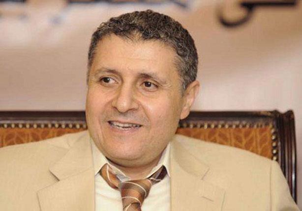 نجاد البرعي يطالب الرئيس بتخصيص لجان انتخابية داخل السجون